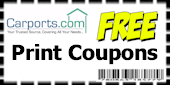 carport coupons